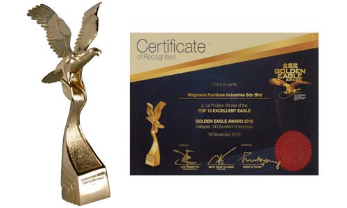 Achievements Wegmans Holdings Berhad